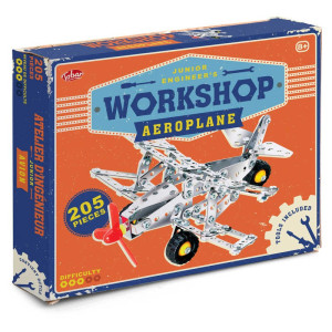 Workshop Flygplan