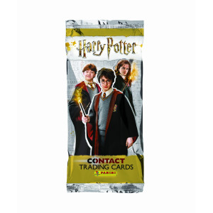 Harry Potter Contact Booster