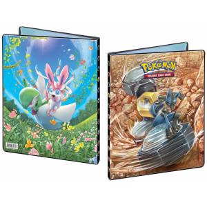 Pokemon pärm 9-pocket Sun & Moon 10 410042