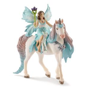 Schleich Bayala Eyela med prinsessenhörning 70569