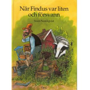 Pettson & Findus: När Findus var liten och försvann