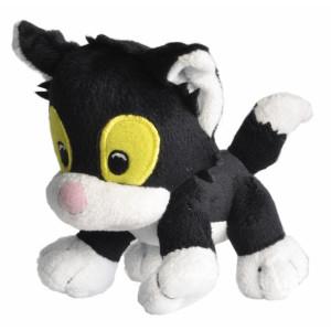 Katten Janson Gosedjur