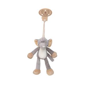 Clip, Elefant Teddykompaniet