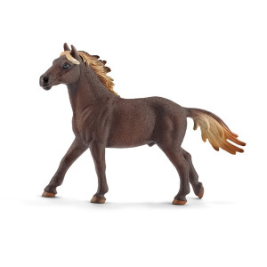 Mustang hingst Schleich 13805