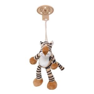 Clip Tiger Diinglisar