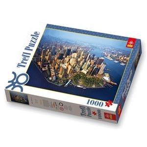 New York Skyview 1000 bitar 10222