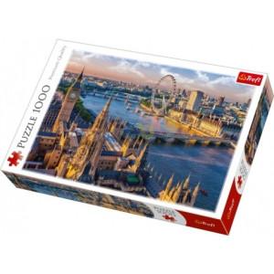 London 1000 bitar 10404