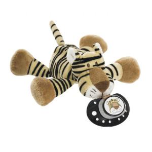 Napphållare Buddy Tiger Diinglisar Wild