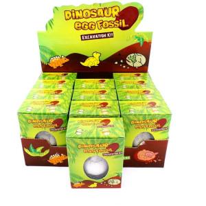 Dinosaurieägg Utgrävningsset