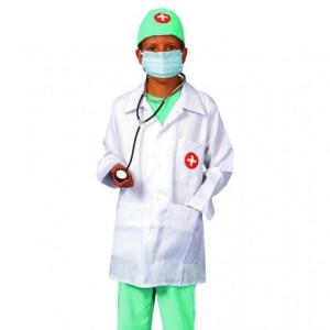 Doktorset