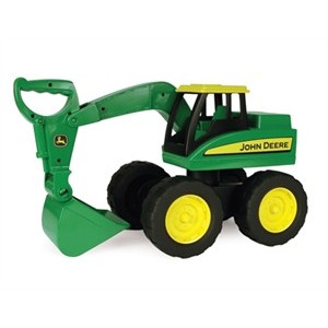 Big Scoop Excavator John Deere TOMY