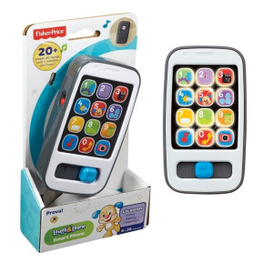 Smart Phone Fisher Price Laugh & Learn
