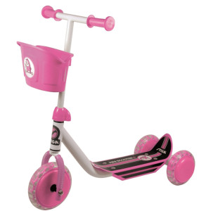 Stiga Scooter Mini Kid X3 Rosa