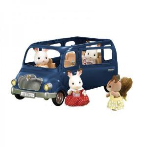 Sylvanian Families Minibuss 5274
