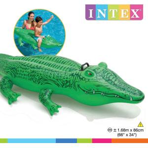 Krokodil baddjur