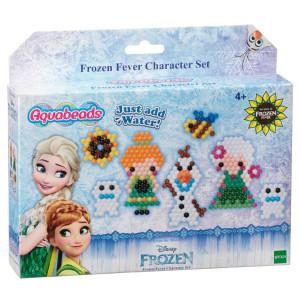 Aquabeads Frozen Fever figurset