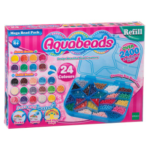 Aquabeads Megapack Refill