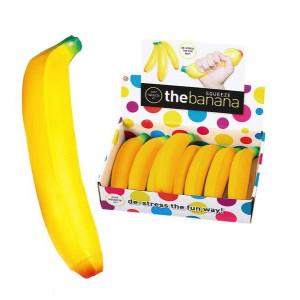 Banan Squeeze Squishy