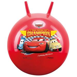 Hoppboll Disney Cars