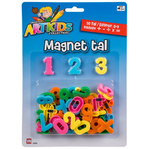 Magnetsiffror