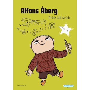 Prick till prick Alfons Åberg
