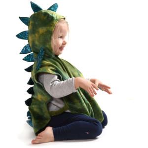Babyutklädning Drake / Dinosaurie