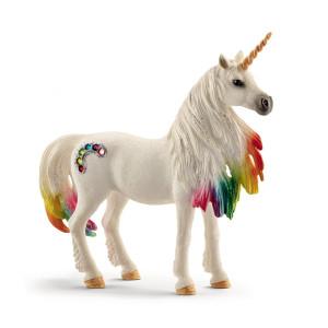 Rainbow Unicorn Mare Schleich Bayala 70524