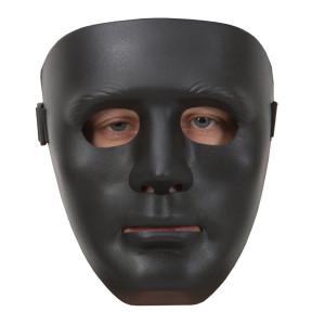 Mask Svart staty
