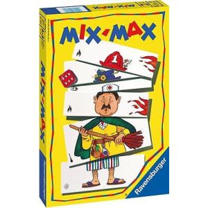 Mix Max Ravensburger