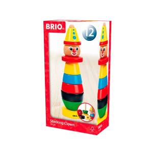 Clown Brio