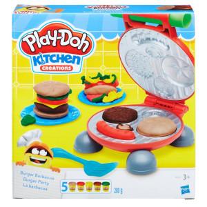 Play-Doh Snabbmat Lekset