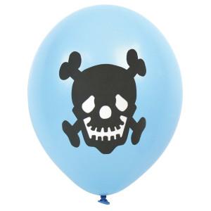 Ballonger Pirat Jabadabado