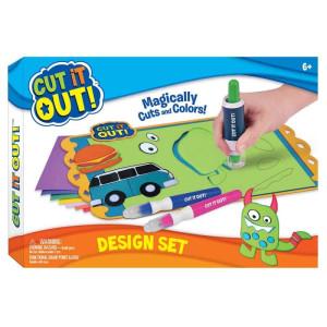 Cut It Out Designset
