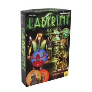 Labyrint Flip