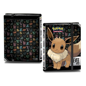 Pokemon Pro-Binder Eevee 9-Pocket