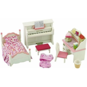 Sylvanian Families Flickrum set 2953
