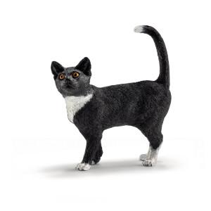 Katt Stående Schleich 13770