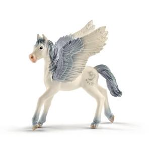 Schleich Bayala Pegasus föl 70543