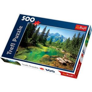 Tatras Pussel 500 bitar 37117