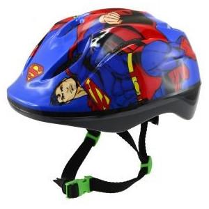 Superman Cykelhjälm 50-56cm
