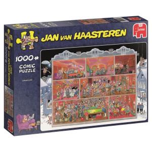 Jan Van Haasteren Grand Café 1000 bitar 81453M