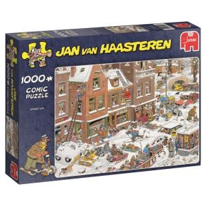 Jan Van Haasteren Street Life 1000 bitar 81453V