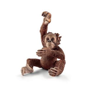 Schleich Orangutang Unge 14776