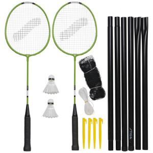 Stiga Badmintonset Garden GS