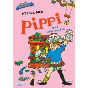 Pippi Pysselbok