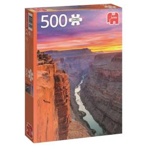 Jumbo Grand Canyon 500 bitar 18399