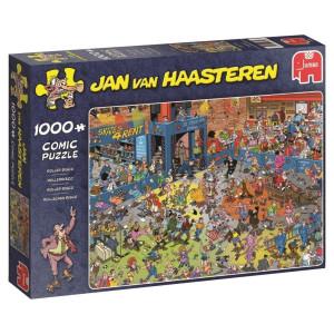 Jan Van Haasteren Roller Disco 1000 bitar 19060