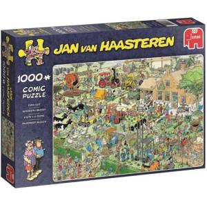 Jan Van Haasteren Farm Visit 1000 bitar 19063