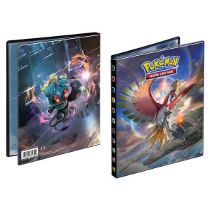 Pokémon Samlarpärm Sun & Moon 3 4-fack