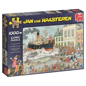 Jan Van Haasteren Nicolas Parade 1000 bitar 19055